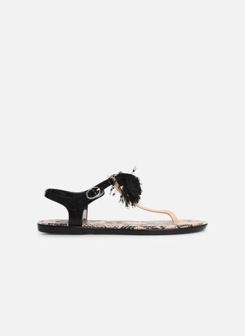 Sandales et nu-pieds Gioseppo 45106 Noir vue derrière