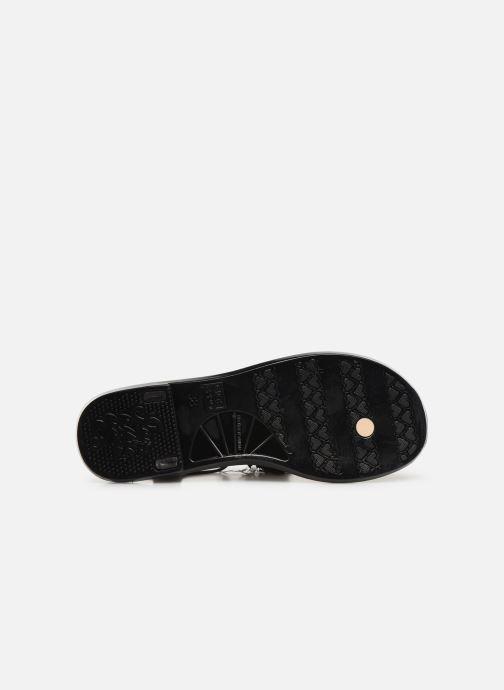 Sandales et nu-pieds Gioseppo 45106 Noir vue haut