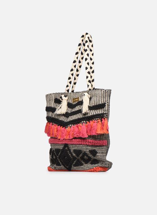 Handtaschen Gioseppo 45235 rosa schuhe getragen