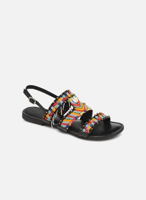 Sandales et nu-pieds Gioseppo 45297 Noir vue détail/paire