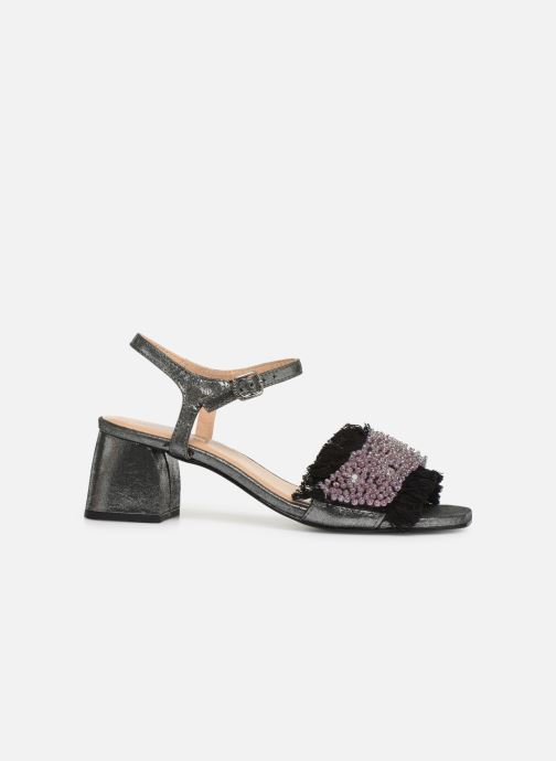 Sandali e scarpe aperte Gioseppo 45310 Argento immagine posteriore