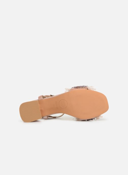 Gioseppo 45310 (rosa) - Sandali E Scarpe Aperte Chez