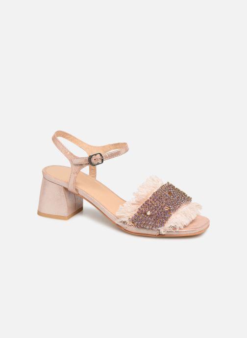 Sandalen Gioseppo 45310 rosa detaillierte ansicht/modell