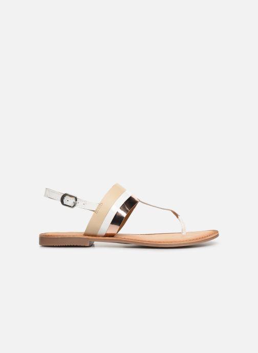 Sandaler Gioseppo 45318 Hvid se bagfra