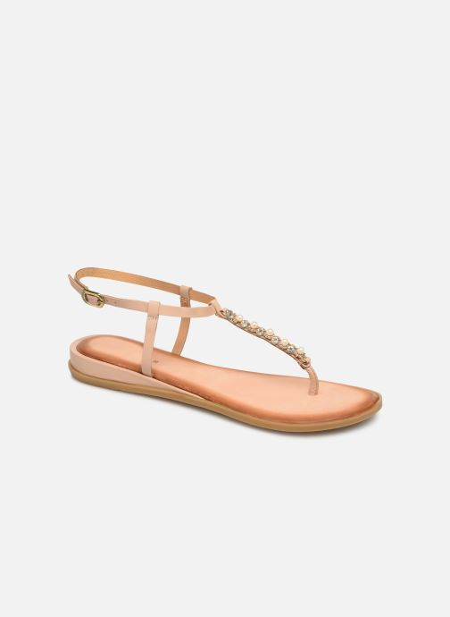 Sandales et nu-pieds Gioseppo 45331 Beige vue détail/paire