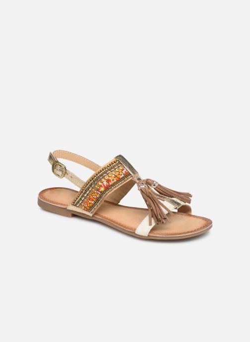 Sandales et nu-pieds Gioseppo 45349 Marron vue détail/paire