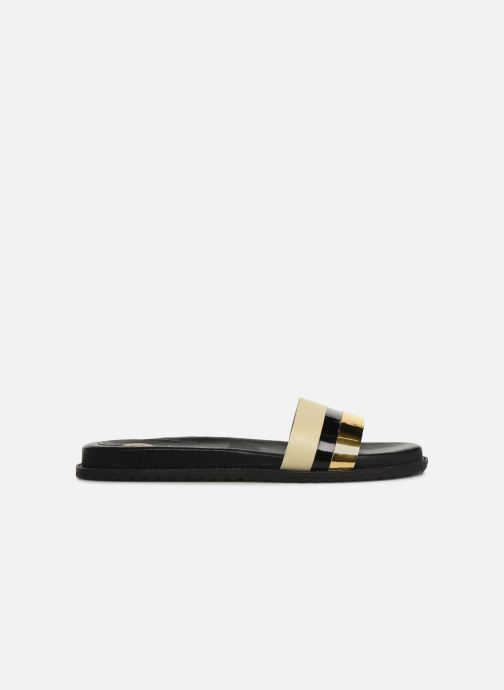 Gioseppo 45385 (Zwart) - Wedges  Zwart (Noir) - schoenen online kopen