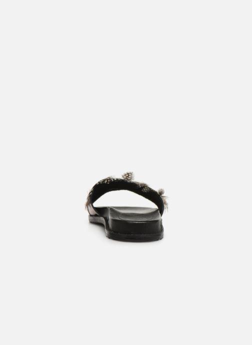 Chaussure Femme Grande Remise Gioseppo 45391 Noir Mules et sabots 386143
