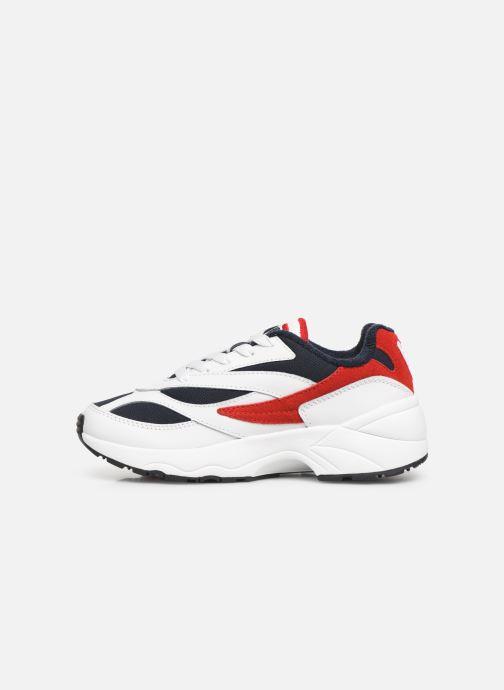 Sneakers FILA V94M Jr Hvid se forfra