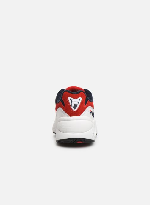 Baskets FILA V94M Jr Blanc vue droite