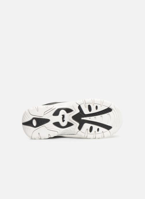 Sneakers FILA Strada Low Kids Sort se foroven