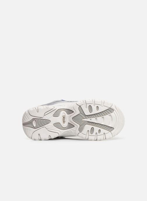 Sneakers FILA Strada Low Kids Sølv se foroven