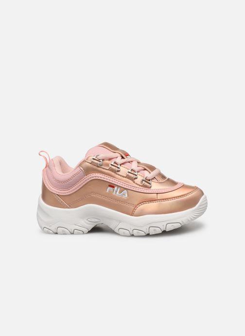 Sneakers FILA Strada Low Kids Pink se bagfra