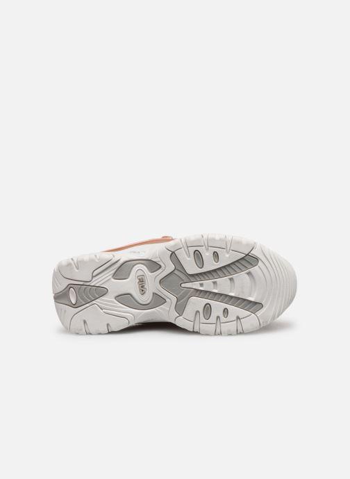 Sneakers FILA Strada Low Kids Pink se foroven