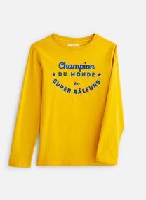 T-Shirt Champion du Monde