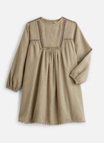 Vêtements Accessoires Robe plastron brodé