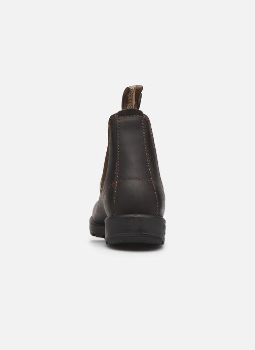 Blundstone 500 - Marron (m Brown C)