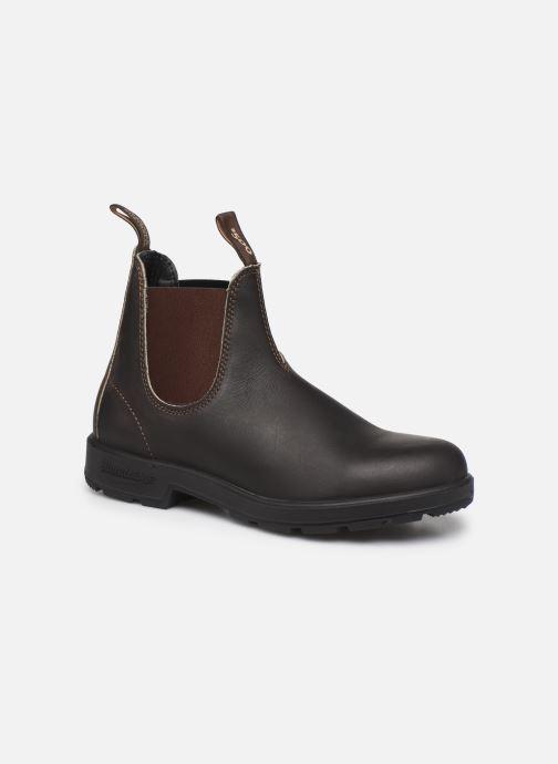 Stiefeletten & Boots Damen 500