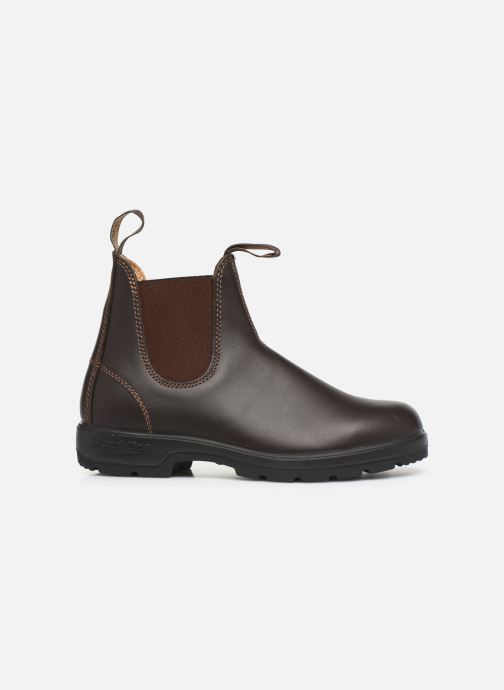 Ankle boots Blundstone 550 Brown back view