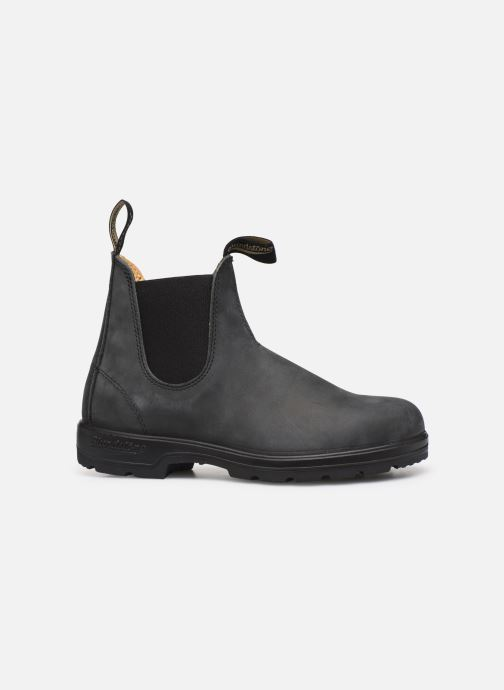 Ankle boots Blundstone 587 Black back view