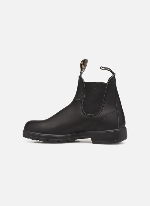 Ankle boots Blundstone 510 Black front view