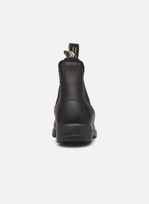 Ankle boots Blundstone 510 Black view from the right