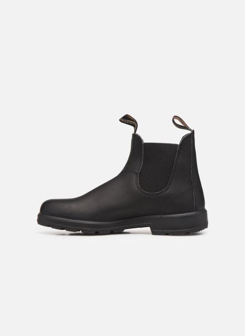 Bottines et boots Blundstone 510 Noir vue face