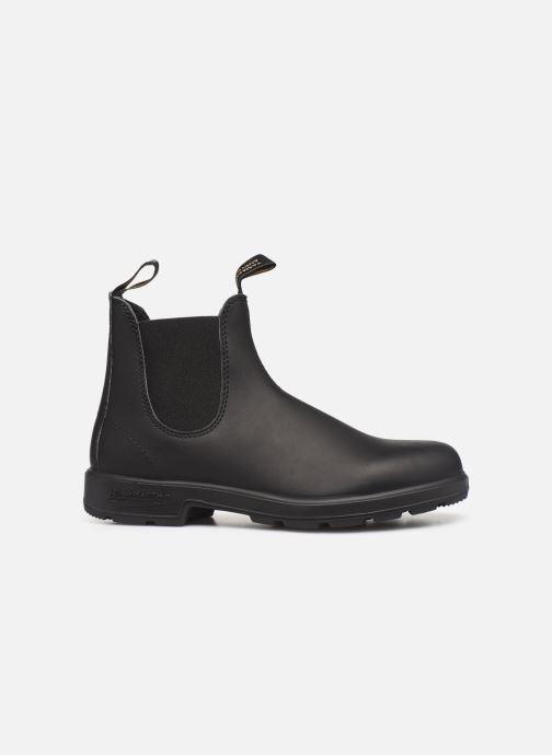 Bottines et boots Blundstone 510 Noir vue derrière