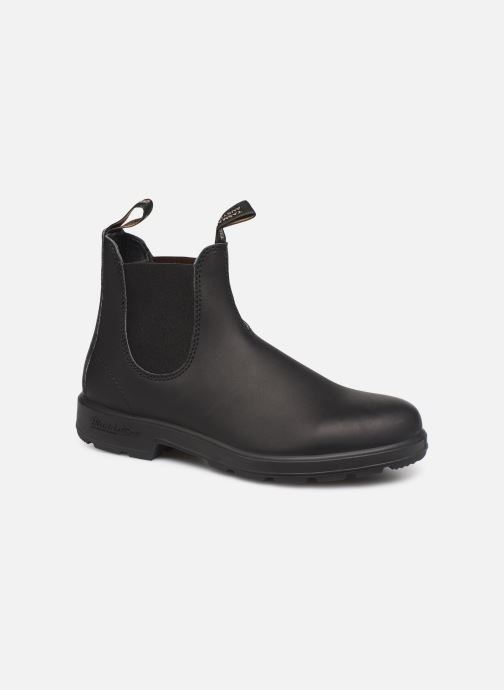 Ankle boots Blundstone 510 Black detailed view/ Pair view