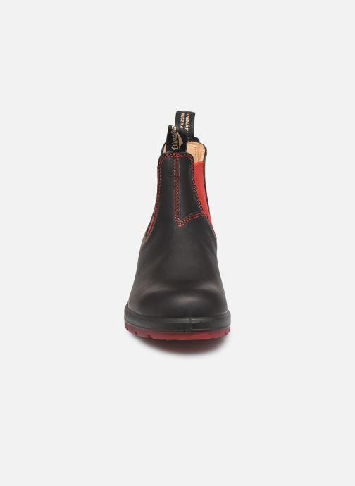 Boots Et Blundstone Sarenza386218 Chez 1316noirBottines 2EWYDHI9