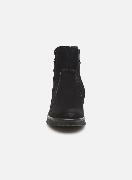 Bottines et boots Romika Varese N 18 Noir vue portées chaussures