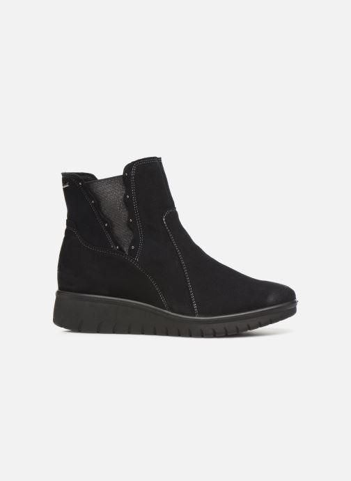 Bottines et boots Romika Varese N 18 Noir vue derrière