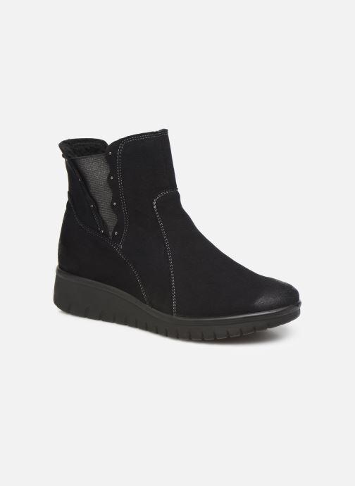 Bottines et boots Romika Varese N 18 Noir vue détail/paire