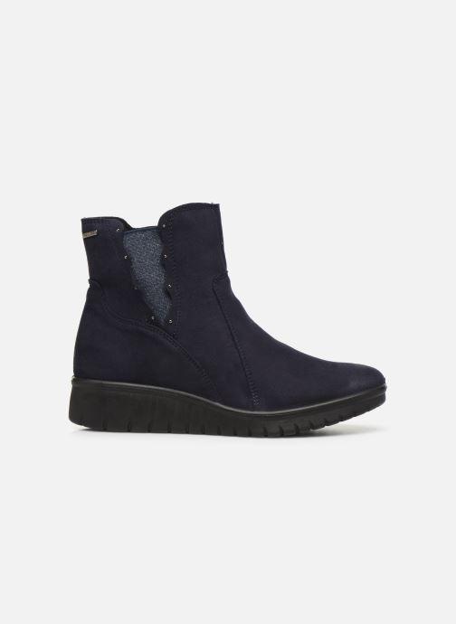 Bottines et boots Romika Varese N 18 Bleu vue derrière