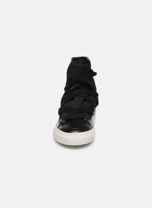Bottines et boots Another Project Amber C Noir vue portées chaussures