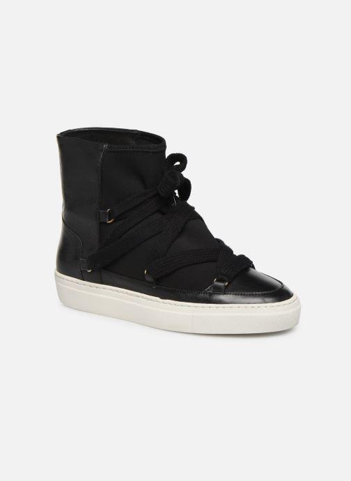 Bottines et boots Another Project Amber C Noir vue détail/paire