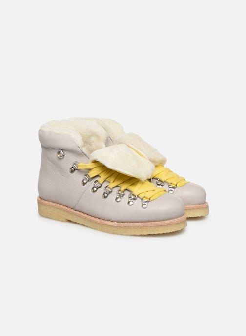 Boots en enkellaarsjes Another Project Billie C Grijs 3/4'