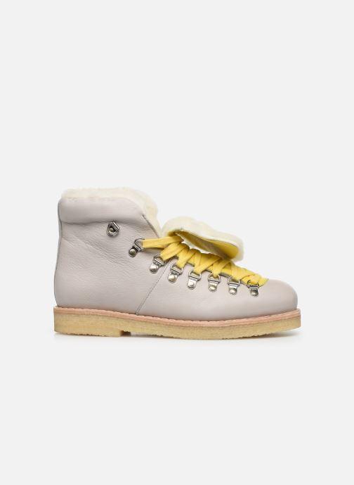 Boots en enkellaarsjes Another Project Billie C Grijs achterkant