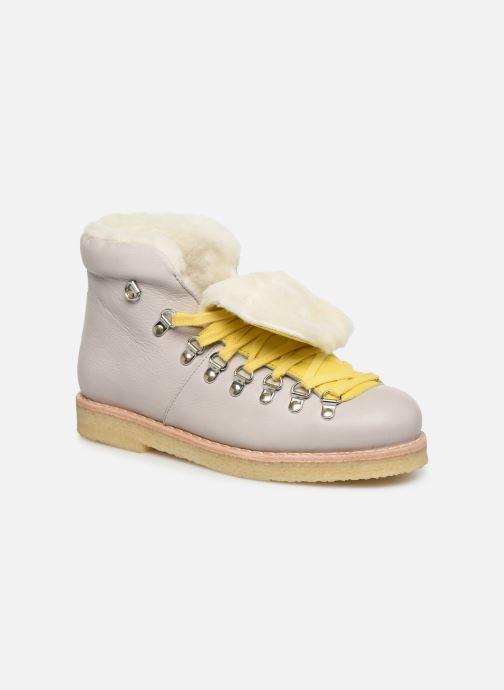 Boots en enkellaarsjes Another Project Billie C Grijs detail
