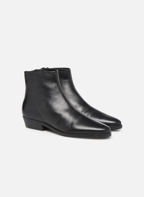 Stiefeletten & Boots Another Project Elly C schwarz 3 von 4 ansichten