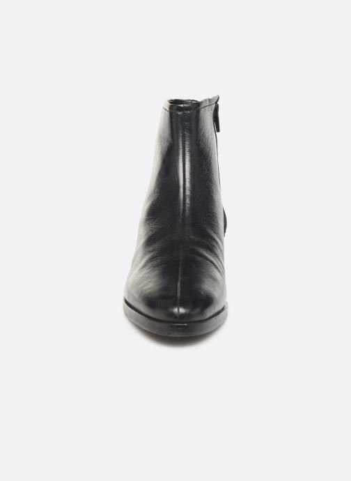 Stiefeletten & Boots Another Project Elly C schwarz schuhe getragen