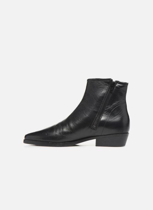 Stiefeletten & Boots Another Project Elly C schwarz ansicht von vorne