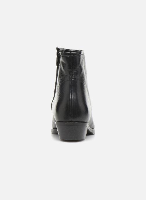Stiefeletten & Boots Another Project Elly C schwarz ansicht von rechts