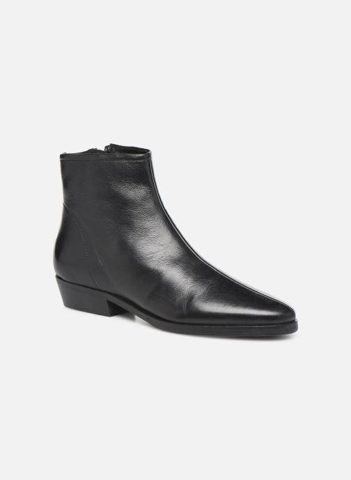 Stiefeletten & Boots Another Project Elly C schwarz detaillierte ansicht/modell
