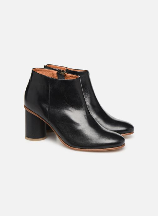 Ankle boots Another Project Vaya C Black 3/4 view