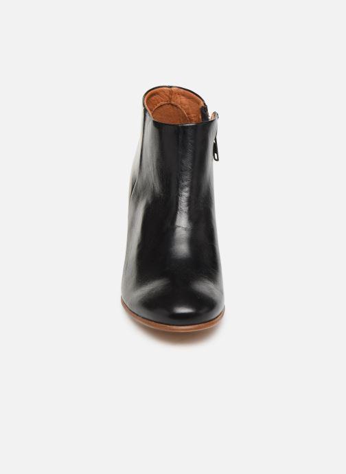 Boots en enkellaarsjes Another Project Vaya C Zwart model