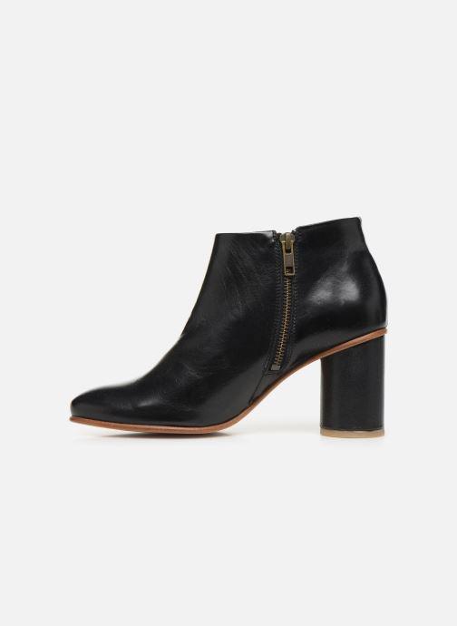 Boots en enkellaarsjes Another Project Vaya C Zwart voorkant