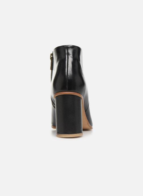 Boots en enkellaarsjes Another Project Vaya C Zwart rechts