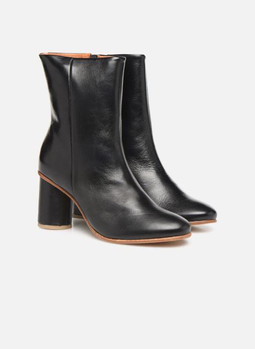 Boots en enkellaarsjes Another Project Wendy C Zwart 3/4'