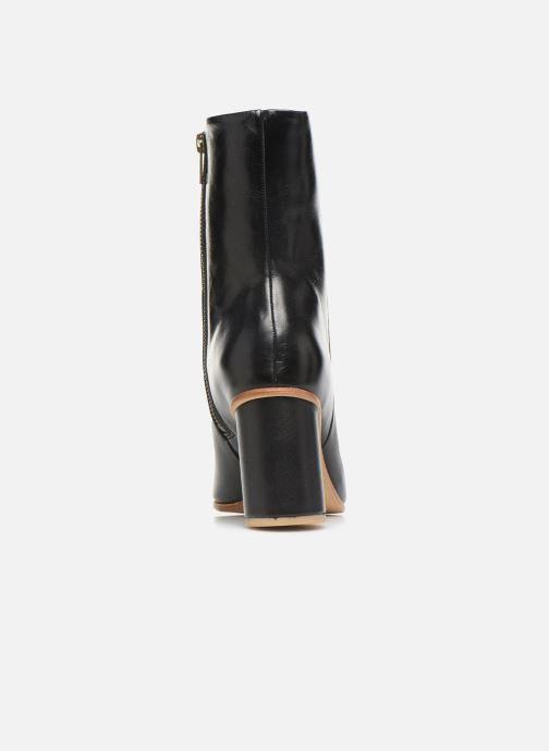 Boots en enkellaarsjes Another Project Wendy C Zwart rechts